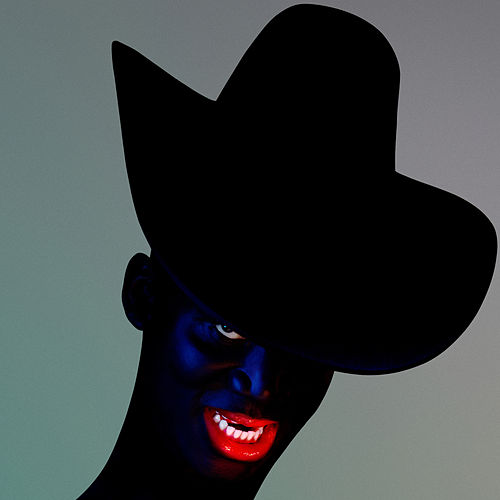 Border Girl / Cocoa Sugar by Young Fathers