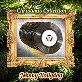 Christmas Collection de Johnny Hallyday