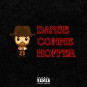 Danse comme Hopper by Ros