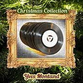 Christmas Collection by Yves Montand