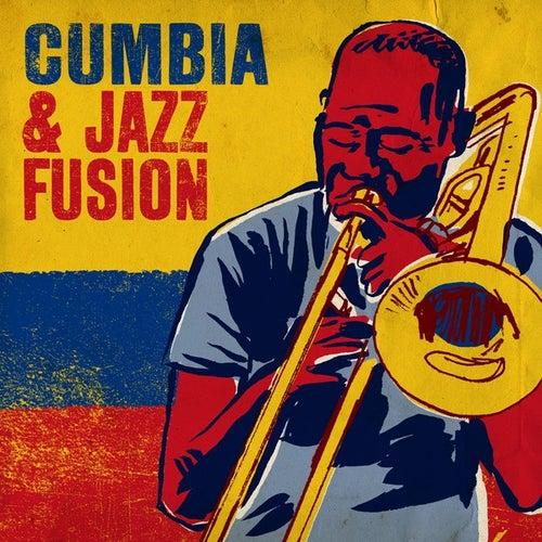 Cumbia & Jazz Fusion de Various Artists
