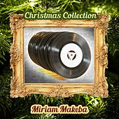 Christmas Collection de Miriam Makeba