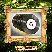 Christmas Collection by Little Anthony and the Imperials