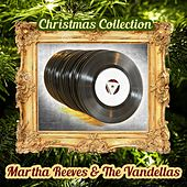 Christmas Collection von Martha and the Vandellas