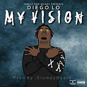 My Vision by Diego Lo