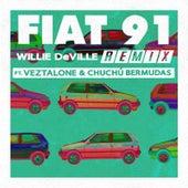 Fiat 91 (Remix) de Willy DeVille