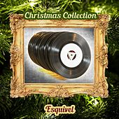 Christmas Collection by Esquivel