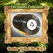Christmas Collection von Booker T. & The MGs