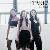 Take3, Vol. 1 - EP de Take 3