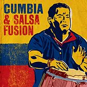 Cumbia & Salsa Fusion by Various Artists