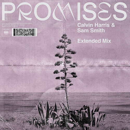 Promises (Extended Mix) by Calvin Harris