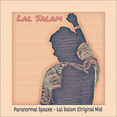Lal Salam by ParaNormal SpacEE