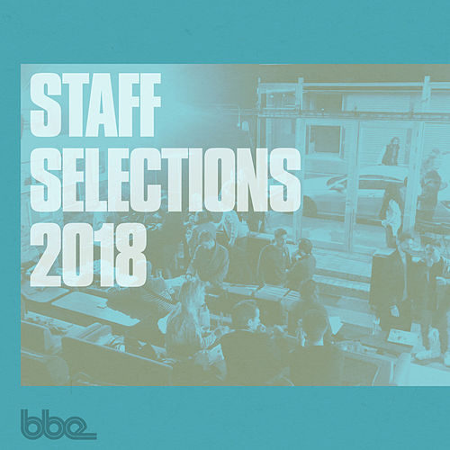 Staff Selections 2018 by Various Artists