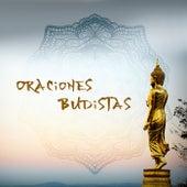 Oraciones Budistas (Canciones Curativas con Campaña Tibetana, Meditación Budista) de Various Artists