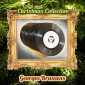 Christmas Collection de Georges Brassens