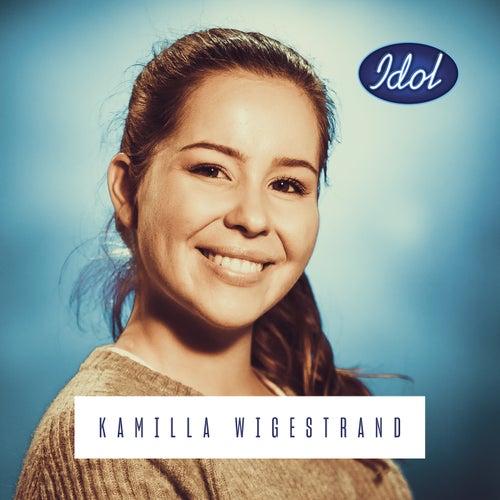 I Kissed A Girl (Fra TV-Programmet 'Idol 2018') de Kamilla Wigestrand