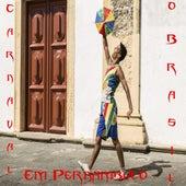 Carnaval em Pernambuco o Brasil de German Garcia