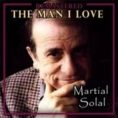The Man I Love by Martial Solal