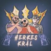 Herkes Kral von Serdar G