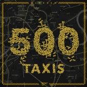 500 Taxis von Olexesh