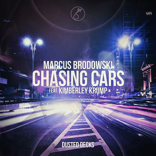 Chasing Cars by Marcus Brodowski