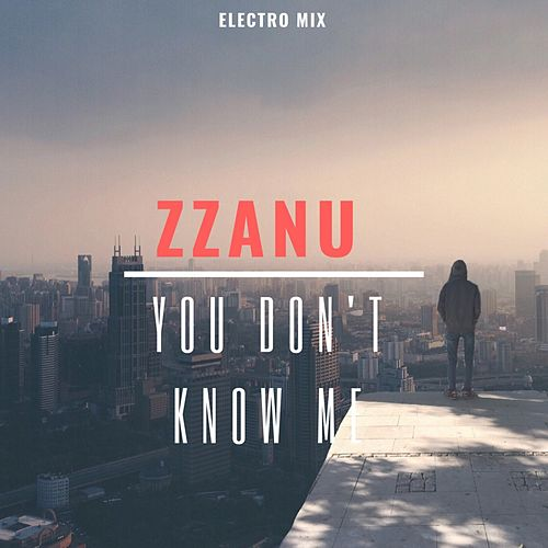 You Don't Know Me (Electro Mix) de ZZanu