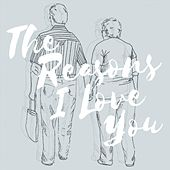 The Reasons I Love You by Djay