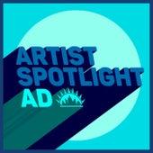 Artist Spotlight by Ad