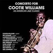 Concerto For Cootie Williams : An American Jazz Classic by Cootie Williams