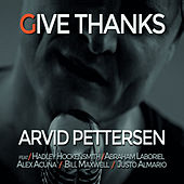 Give Thanks by Arvid Pettersen