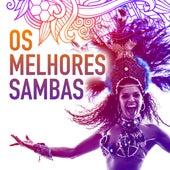 Os melhores sambas de Various Artists