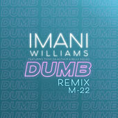 Dumb (M-22 Remix) by Imani Williams