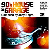 90's House & Garage compiled by Joey Negro von Various Artists