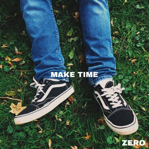 Make Time by Zero
