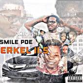 Erkel II.5 by Smile Poe