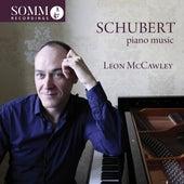 Schubert: Piano Music by Leon McCawley