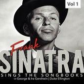 Frank Sinatra Sings the Songbooks, Vol. 1 de Frank Sinatra