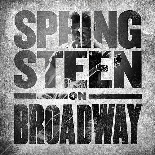 Land of Hope and Dreams (Springsteen on Broadway) de Bruce Springsteen