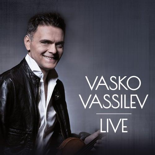 Vasko Vassilev LIVE by Vasko Vassilev