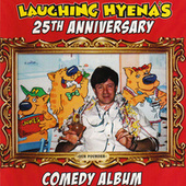Laughing Hyena's 25th Anniversary by Various Artists