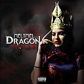 Dragon Queen de Melymel