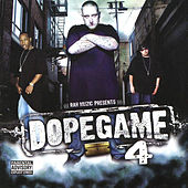 Dope Game: 4 von Various Artists