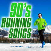 90's Running Songs by Various Artists