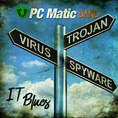 IT Blues by The PC Matic Band
