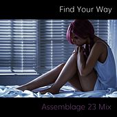 Find Your Way (Assemblage 23 Mix) by Longing for Orpheus