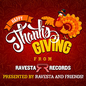Happy Thanksgiving! by Various Artists