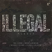 Illegal Riddim by Various Artists