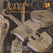 Ganassi: La Fontegara by Various Artists