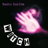 Witch de Danni Carlos