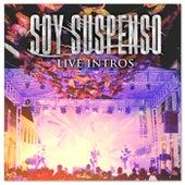 Live Intros von Soy Suspenso